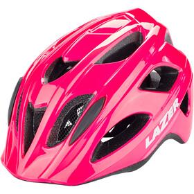 Lazer Nut'Z Casco Niños, pink